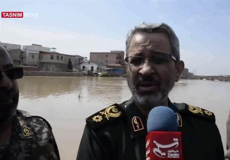 سردار غیب پرور: طرح جهاد همبستگی ملی در کشور اجرا میشود