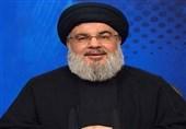 حماس کے وفد کی سیدحسن نصراللہ سے ملاقات، تازہ ترین صورتحال پر تبادلہ خیال