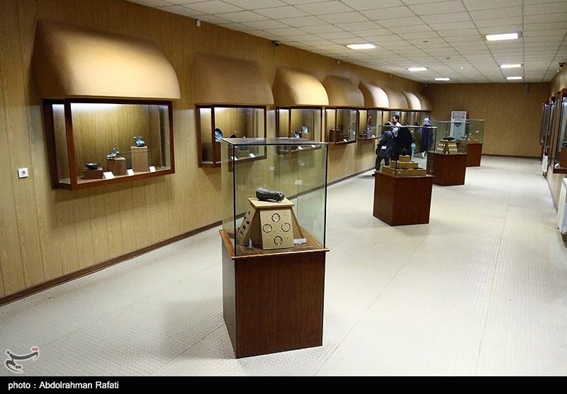 گشت و گذاری در موزهها و بناهای تاریخی کهن دیار هگمتانه+تصاویر
