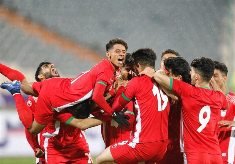مسابقات فوتبال انتخابی المپیک 2020|برتری 3 گله مقابل یمن برای صدرنشینی کافی نبود/ سرنوشت صعود به دیدار با عراق کشیده شد