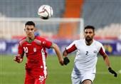 سامی نعاش: ایران تیمی شایسته است و فشار زیادی به ما وارد آورد/ بدون بازی تدارکاتی در مسابقات حاضر شدیم