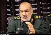 US Claim of Downing Iranian Drone A Big Lie: IRGC Chief