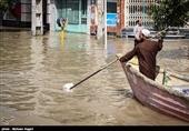 خداوند باران را سیلابى نمىفرستد!