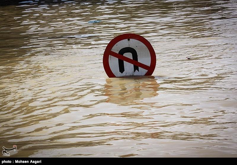 سیل در استان گلستان فروکش کرد؛ امدادرسانی به سیلزدگان ادامه دارد,