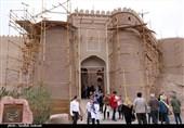 اختصاص منابع بخش گردشگری و مرمت آثار باستانی استان کرمان کافی نیست