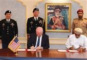 عمان نے امریکی فوج کو اپنی بندرگاہیں استعمال کرنے کی اجازت دے دی