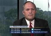 کارشناس آمریکایی: توافق قطر بهانه واشنگتن برای خروج از افغانستان است