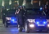 دستگیری 108 معترض توسط نیروهای امنیتی الجزایر