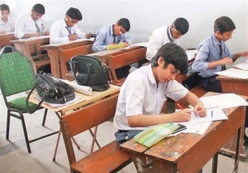 کراچی: میٹرک کے امتحانات کے نئے شیڈول کا اعلان
