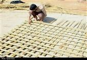 یزد| 70 روستای هویزه با ساخت چهار کیلومتر خاکریز در برابر سیل ایمن شدند