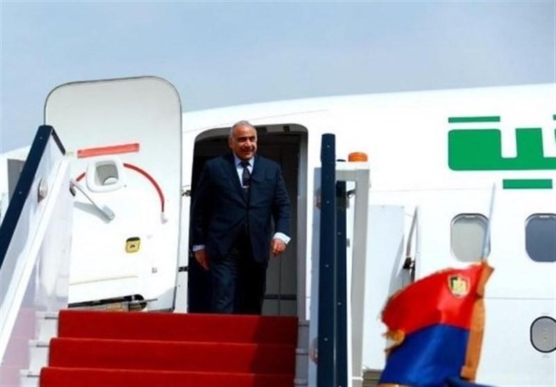 تحولات عراق|موضع ترکیه درباره اقلیم کردستان/جزئیات مذاکرات هیئت بلندپایه سعودی/ارزیابی سفر عبدالمهدی به ایران