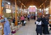 بهار 98| 32 بازارچه و 516 غرفه صنایعدستی در استان بوشهر راهاندازی شد