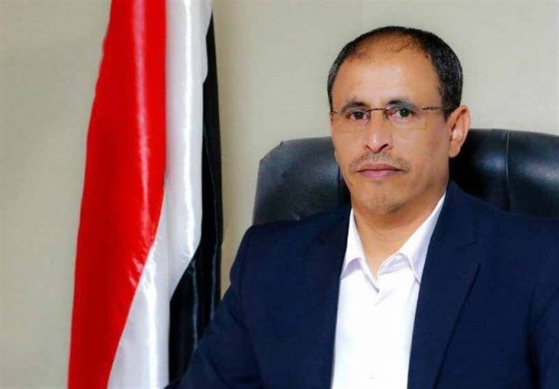 Yemen Steadily Boosting Missile, Drone Power: Minister