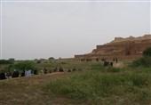 میراث فرهنگی: احداث کارخانه در محوطه چغازنبیل ممنوع است/ مرجع قضائی منع تعقیب صادر کرد!