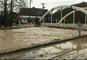 More Evacuations as Flood Inundates Cities in Western Iran