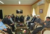 کمک بلاعوض کمیته امداد به مددجویان گرفتار شده در سیل شمال کشور