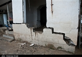آمادگی سازمان بهزیستی برای احداث خانههای مددجویان سیلزده در مازندران