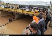 آمار فوتی و مصدومان سیل در کشور / جزئیات وقوع سیل در 25 استان ایران