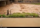 23 روستای حوزه کارون و زایندهرود در معرض سیل قرار دارند; خسارت 100 میلیارد تومانی به باغات و تأسیسات