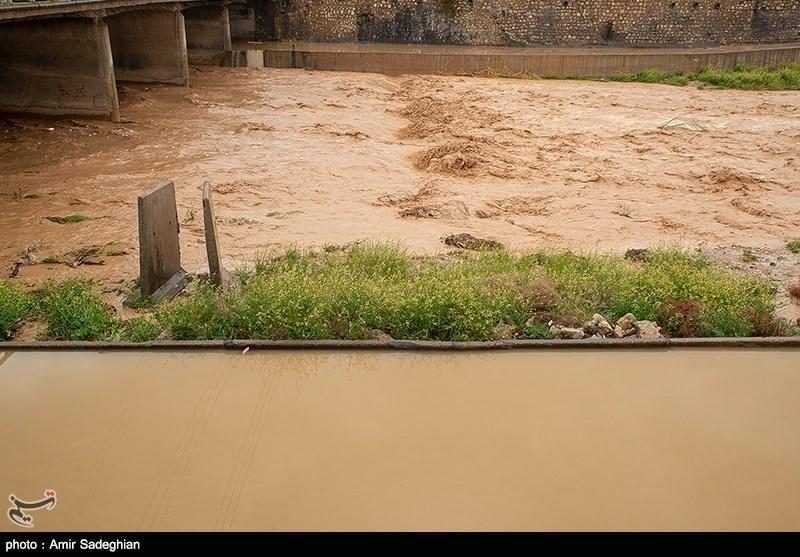 خطر سیل در اصفهان وجود ندارد؛ مردم اخبار را از مراجع رسمی دنبال کنند