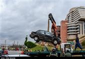 سنگ تمام اصناف شیراز برای کمک به سیلزدگان