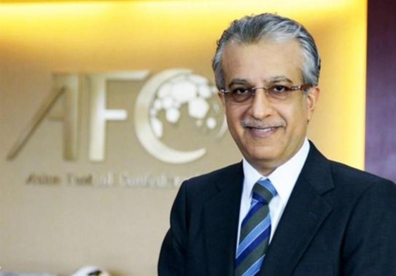عربستان به جمع حامیان شیخ سلمان پیوست