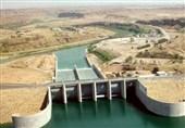 بوشهر|مخزن سد تنگ ارم دشتستان پر شد
