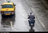 بارشهای رگباری پراکنده خراسان رضوی را فرا میگیرد