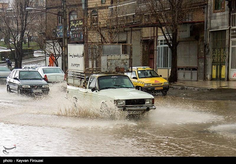موج دوم بارشها در راه کهگیلویه و بویراحمد؛ ستاد بحران برای کنترل خسارت احتمالی آماده باشد