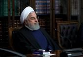 بررسی برنامهها و عملکرد 6 وزارتخانه توسط رئیس جمهور و وزرای مربوطه