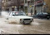 تارهترین اخبار بارندگی ایران| طغیان رودخانهها در استانهای جنوبی/وضعیت بحرانی در لرستان و کهگیلویه و بویراحمد/رانش زمین در شیراز و اراک