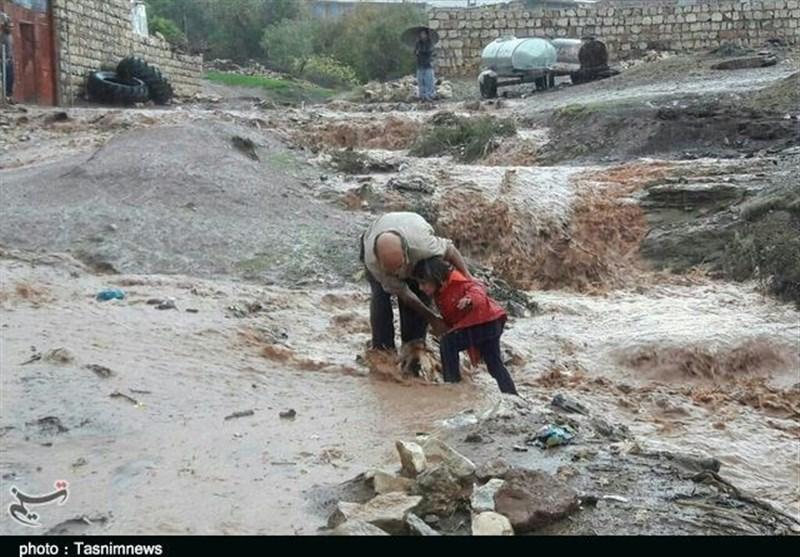 بسیج امکانات سازمان تبلیغات اسلامی برای کمک رسانی به مردم سیلزده سراسر کشور