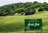 اقلیمی با 110 چشمه آبگرم درمانی که طی دو ساعت هوای گرم و سرد را یکجا دارد/ییلاق ایران کجاست؟