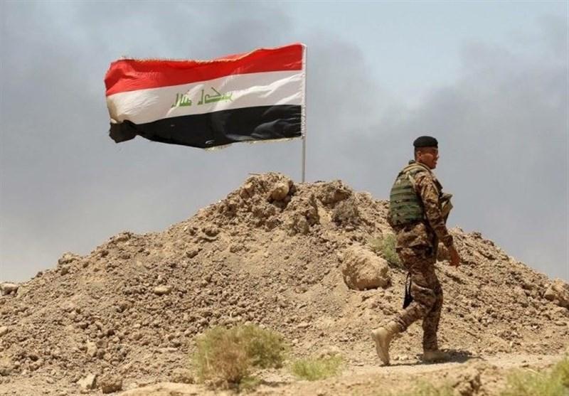 تکذیب شایعات در مورد تصمیم آلمان و هلند برای توقف آموزش نظامیان عراقی