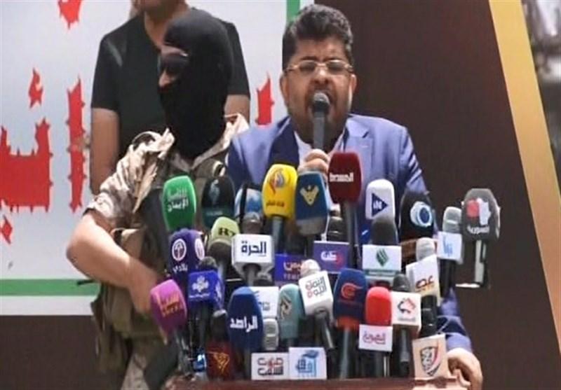 محمد علی الحوثی: قرار ترامب بشأن الجولان المحتل کمن یعطی من لا یملک لمن لا یستحق