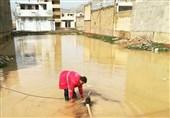 گلستان| آب شرب 41 روستای کلاله وصل شد؛ تأمین آب 6 روستا با مشکل مواجه است
