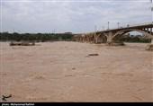 تازهترین اخبار بارندگی ایران|تداوم بحران در لرستان، کهگیلویه و بویراحمد و شیراز / اعلام آمار جانباختگان سیل دو روز اخیر/ واژگونی یک قایق در گمیشان با 25 سرنشین + تصاویر اختصاصی