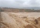 سیل 300 میلیارد ریال به زیرساختهای عمران شهری یاسوج خسارت وارد کرد