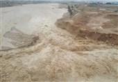 سیل بیش از 10 میلیارد تومان خسارت به گیلانغرب وارد کرد