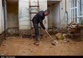 خسارت سیلاب اخیر به واحدهای مسکونی و بخش کشاورزی خراسان جنوبی