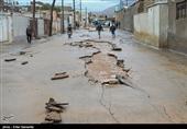 سیلاب بالغ بر 180 میلیارد تومان به شهرستان نکا خسارت وارد کرد