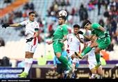 ورزشگاه بصره میزبان بازیهای تیم ملی فوتبال عراق در انتخابی جام جهانی 2022 شد