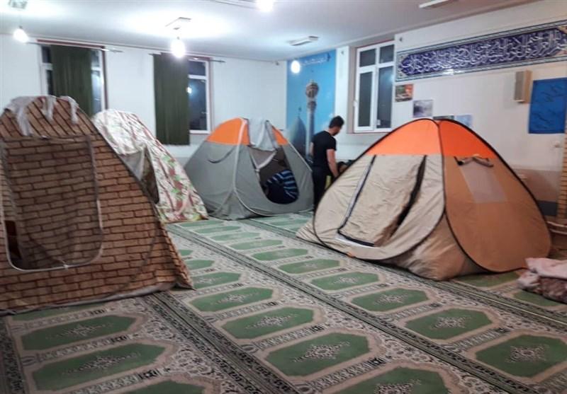 26 هزار نفر از سیلزدگان در مدارس گلستان اسکان داده شدند