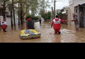 امدادرسانی به آسیبدیدگان حوادث جوی در 14 استان ادامه دارد