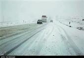 رئیس پلیس راه کشور: 24 استان درگیر برف و باران هستند/ شرایط جوی برای حضور مردم در تفرجگاهها مناسب نیست