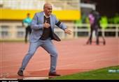 منصوریان: خیلی از سوتها تشکیلات یک باشگاه، مدیرعامل و سرمربی را عوض کرده است/ در بازی امروز 2 پنالتی و یک گلمان سوخت