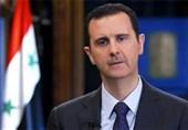 الأسد یؤکد لبوتین رفضه التام لأی غزو للأراضی السوریة تحت أی مسمى أو ذریعة