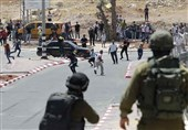 Israeli Forces Shoot Dead Two Palestinian Teens