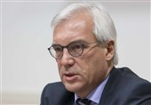 روسیه: ناتو مسئول مستقیم وخامت اوضاع در شرق اوکراین است