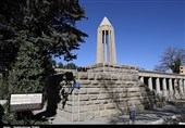 قلب آثار تاریخی همدان دوباره تپید؛ 179 بنای تاریخی همدان مرمت شد